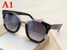 レトロ感のあるデザイン  サングラス  19新作限定版プリント  多色可選  VALENTINO ヴァレンティノ