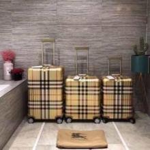 2019春夏新作コレクション 毎年大人気のアイテム バーバリー BURBERRY スーツケース
