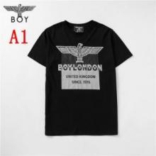 2色可選 半袖Tシャツ正規品保証19春夏  ボーイロンドン BOY LONDON  SS19オシャレ 最短1週間 日本未発売