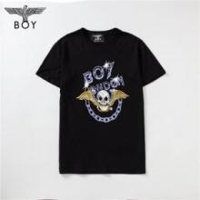 性別関係なく人気 半袖Tシャツ ボーイロンドン BOY LONDON SS19オシャレ 正規品保証19春夏