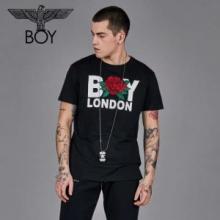 スマートな印象 スマートな印象半袖Tシャツ ボーイロンドン BOY LONDON 安価&高品質