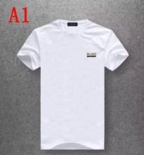 19SS春夏新作 VIPSALE 半袖Tシャツ話題の新作到着 5色可選  HUGO BOSS ヒューゴボス 今季話題の一級品