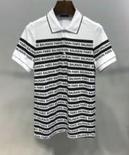 半袖Tシャツ 19AW お早目に バルマン爆発的人気 再入荷  BALMAIN  超大特価 大人気 大人気 男女兼用