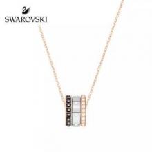 スワロフスキー 新作2019 SWAROVSKI  HINT ペンダント ブランド コピー 安い おすすめ ネックレス スタイリッシュ 高品質
