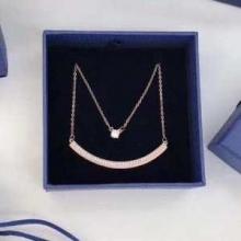 SWAROVSKI ネックレス価格 最安い スワロフスキー ネックレス 人気 コピー 通販 高級感漂う雰囲気 プレゼント おすすめ