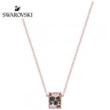 SWAROVSKI新作2019スワロフスキー ネックレス 値段 安い コピー レディース 通販 優れた品質プレゼント 人気 ランキング