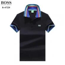 半袖Tシャツ  日本でも大人気のモデル ヒューゴボス 一番注目されている商品 HUGO BOSS 19ランキング1位  多色可選