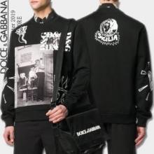 当店人気のおすすめ秋冬最新版Dolce&Gabbanaドルガバ パーカー 新作 コットン スウェットシャツ サイズ感 カジュアル