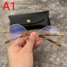 19SS春夏新作 VIPSALE  クロムハーツ CHROME HEARTS 眼鏡 3色可選 数量限定のSALE価格