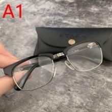 2019最新コラボ 完売間近爆発的人気 再入荷クロムハーツ CHROME HEARTS 眼鏡 3色可選
