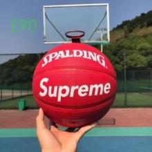 大注目の今季の秋冬ファッション Supreme Spalding Basketball 2019年秋冬コレクションを展開中 シュプリーム バスケットボール