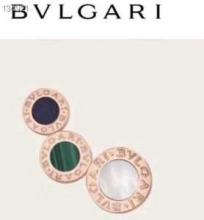 2色可選 保温の効果素晴らしい  ブルガリ BVLGARI 絶対に押さえておきたい人気色 ピアス 2019-2020年秋冬シーズンのトレンド 2色可選