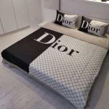 シングルカップルにおすすめDIOR寝具セット4点セット ディオール コピー 布団セット 安定感の一人暮らし 評判高い
