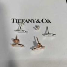 2色可選 着回し力の高さの人気トレンド ティファニー Tiffany&Co 注目のトレンド新品対応防寒着 ピアス 最新おすすめ防寒着2019-20秋冬