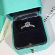 ティファニー Tiffany&Co 大人っぽい雰囲気が感じ リング/指輪 今季らしい着こなし存在感 とても良い抜け感を演出