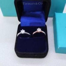 大人っぽさや重厚感をカジュアル リング/指輪 2019/2020年最新のブランド新品 ティファニー Tiffany&Co 2色可選 トレンドを問わず長く愛用
