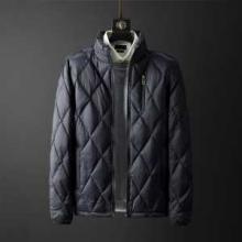 2色可選 バーバリー  大人気のブランド安い買い物  ダウンジャケット メンズ 2019秋冬の人気アイテムセール BURBERRY 今季も取り入れやすいコーデ