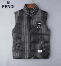 暖かさに定評のある新作  フェンディ FENDI 今季の流行おすすめ激安新作 ダウンジャケット メンズ  2019-2020年秋冬シーズン新商品の防寒着