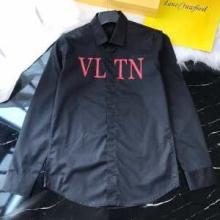 すっきりとおしゃれに着こなせる限定品 VALENTINO  シャツ メンズ ヴァレンティノ 服 メンズ コピー 黒白2色 ブランド お買い得