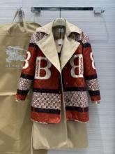 最新おすすめ防寒着2019-20秋冬  バーバリー BURBERRY 大注目の今季の秋冬ファッション パーカー  幅広い着こなしブランドおすすめ