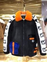 ブルゾン 暖かさに定評のある新作 フェンディ 今季の流行おすすめ激安新作  FENDI 2019-2020年秋冬シーズン新商品の防寒着