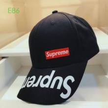 ゆったりきれいめスタイル新品  帽子/キャップ 多色可選 愛用していた今年トレンド シュプリーム SUPREME 2019年秋冬のトレンドをカッコ良く押さえ