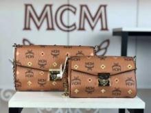 MCM Millieショルダーバッグコピー エムシーエム 肩掛けバッグ激安2019-20AW人気ファッション使いやすさブランド新作