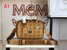 収納OK人気新作MCM ショルダーバッグ コピー エムシーエム トートバッグ ミニバッグ激安 高級 品質保証ブランド 通販