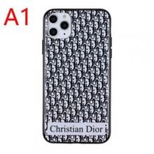 最新入荷 Dior ディオール コピー オブリーク柄スマホケースiphone11 11pro 11ProMaxケース限定価格オシャレコーデ