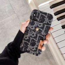 期間限定DIOR OBLIQUEケース iPhoneX/XSアイフォンケース 2019/20秋冬流行り ディオールコピー安い人気ランキング新作
