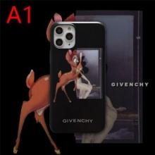 GIVENCHYジバンシースiphone11 11pro マホケース コピー 品 保護性能iPhone用ケースオシャレ2019/20最新人気トレンド新作