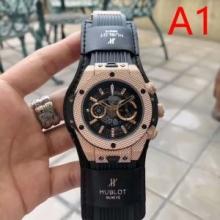 最高級HUBLOT腕時計 メンズ おすすめ エレガント 高品質 人気トレンド オシャレ コーデ新作 ウォッチ 時計 ウブロ コピー