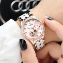 究極のオメガ 時計 値段 激安 お洒落が楽しめるOMEGA 腕時計 レディース 新品 2020期間限定 セール ブランド 美しい ウォッチ