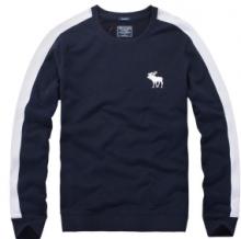 VIP価格19SS海外発 セール価格でお得 新作 アバクロンビー&フィッチ Abercrombie & Fitch  長袖Tシャツ 4色可選