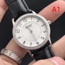 エルメス 時計 新作 HERMES コピー 優雅さ シンプル 腕時計 レディース コーデ おすすめ プレゼント2020トレンド人気商品