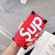 人気高い新作おすすめ2019トレンド  2色可選 スマートフォンケース 絶対的におしゃれ着こなし シュプリーム SUPREME 幅広く対応できる上品