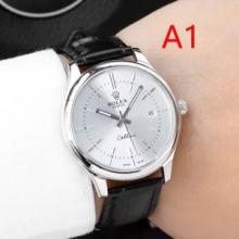 最新入荷ロレックス チェリーニ タイム腕時計 ROLEX コピー メンズファッション 18 ct ホワイトゴールド 人気時計 品質保証