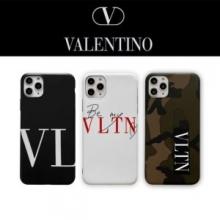 3色可選 とてもおすすめトレンド新作  ヴァレンティノ VALENTINO 2019-20年秋冬モデル最新のおすすめ スマートフォンケース シンプルで高品質着回し