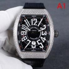 品質の高さFRANCK MULLER腕時計コピーヴァンガード ダイヤモンド フランクミュラー コピーメンズ時計V45SCDTDNBRCD OGNR