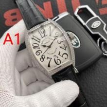 FRANCK MULLER CINTRÉE CURVEX CRAZY HOURS DIAMOND男性が憧れる腕時計フランクミュラー スーパーコピー2020最新