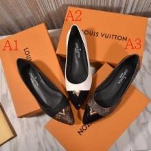 2020限定価格ヴィトン 靴コピー 激安Louis Vuitton レディース1A669Zハートブレイカー・ライン パンプス履き心地抜群