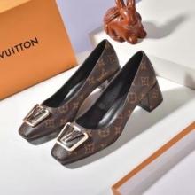 高級ファッション2020トレンドヴィトン 靴レディース通販Louis Vuitton 通販パンプス1A4XA0マドレーヌ・ライン パンプス