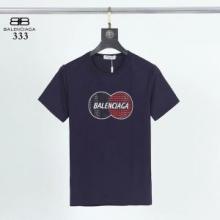 バレンシアガ BALENCIAGA 2021春夏 先行販売 2色可選 バレンシアガスーパーコピー 激安 半袖Tシャツ