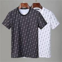 バレンシアガ BALENCIAGA 2021春夏 上品な輝きを放つ形 半袖シャツ BALENCIAGAコピー ブランド 2色可選